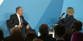 Buitenlandminister Rusland: 'We lossen de verkiezingen in VS wel op'