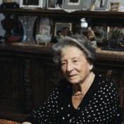 Regina Sluszny: 'Wie over de Holocaust praat, moet het over Joden hebben'