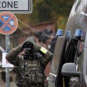 Drie vermoedelijke IS'ers gearresteerd in Duitsland, verdacht van plannen aanslag