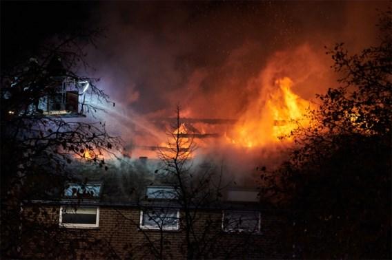 Parket Limburg beveelt onderzoek naar racistische reacties na brand Bilzen
