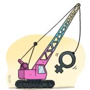 Het feminisme na #MeToo: hoezo, wij zijn autoritair?