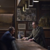 Martin Scorsese levert ingehouden maffia-epos af met 'The Irishman'