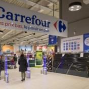 Carrefour verlaagt prijzen