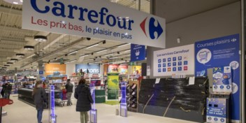 Carrefour verlaagt prijzen: 'Het blijft spartelen'