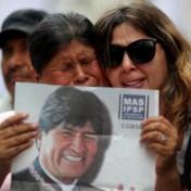 Trump beschouwt ontslag Morales als 'sterk signaal' voor 'onwettige' Latijns-Amerikaanse regimes