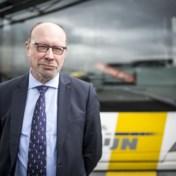 Topman De Lijn: 'Ik snap niet waarom gestaakt wordt'
