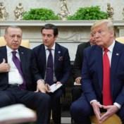 Erdogan vindt uitspraken Macron over Navo 'onaanvaardbaar'