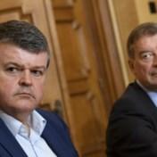 Somers zet aanval in op Vlaams Belang