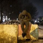 Stijgend aantal asielzoekers maakt opvangcrisis nijpender