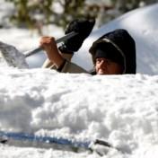 Midden-Westen van VS geteisterd door recordbrekende vriestemperaturen