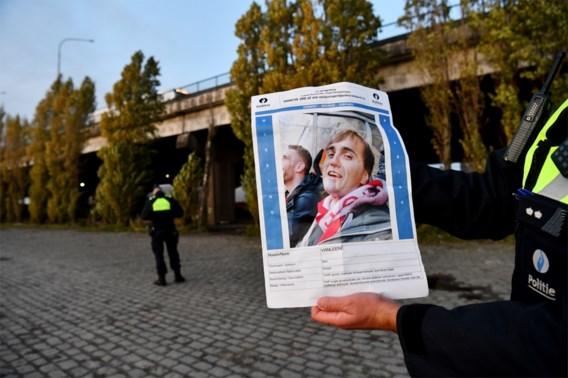 Zoekactie naar vermiste Antwerpsupporter Ben Vanleene gestaakt: 'Onderzoek loopt verder'