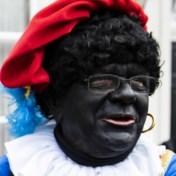 Zwarte Piet zit in de loopgraven