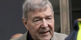 Australisch Hooggerechtshof zal beroep behandelen van kardinaal Pell tegen veroordeling voor pedofilie