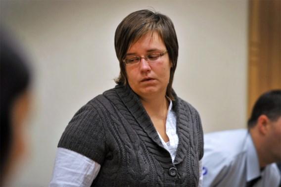 Verzoek Els Clottemans voor beperkte detentie afgekeurd