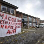 'Lokale besturen zijn jojobeleid asielopvang beu'