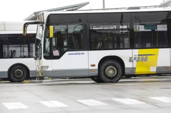 Staking bij De Lijn in Vlaams-Brabant gaat donderdag tiende dag in