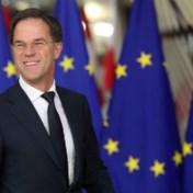 Nederlandse premier noemt snelheidsverlaging op snelweg 'rotmaatregel'