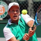 Tennisser Tomas Berdych kondigt zijn afscheid aan