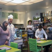 'Ik wil de Belgen een heerlijk stukje Syrië laten proeven'
