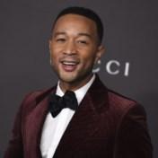 John Legend is 'meest sexy man ter wereld'