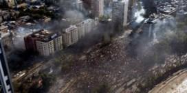 200.000 Chileense manifestanten zijn niet te stoppen
