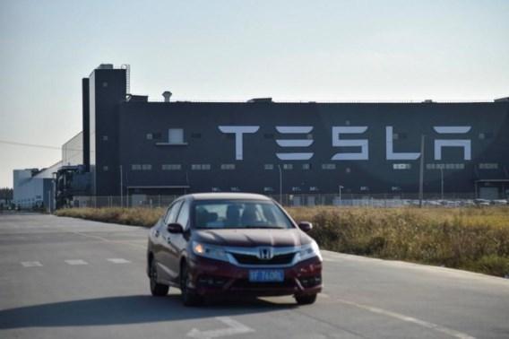 Elon Musk trekt met Tesla naar Berlijn