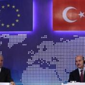 Turkije speelt IS-strijders als troefkaart uit