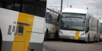 1 op 3 chauffeurs staakt, minister eist gegarandeerde dienstverlening