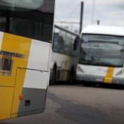 1 op 3 chauffeurs De Lijn staakt, minister eist gegarandeerde dienstverlening