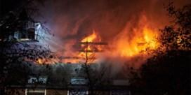 Is de brandstichting in het asielcentrum van Bilzen terrorisme?