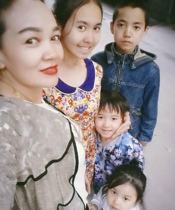 Opnieuw ongerustheid over lot Oeigoers gezin in China