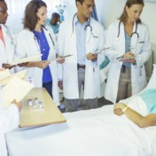 Decanen geneeskunde in het verweer tegen loslaten quota