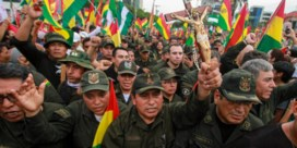 In Latijns-Amerika hou je de militairen best te vriend