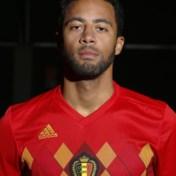 Mousa Dembélé stopt als Rode Duivel