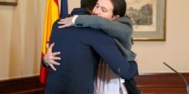 Progressieve regering in de maak in Spanje