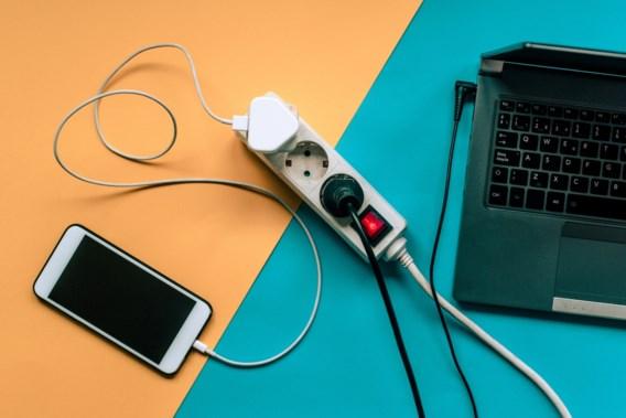 Dataverkeer zal onze energie opvreten