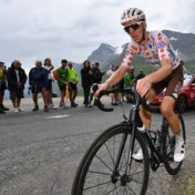 Romain Bardet laat volgend jaar de Tour links liggen en focust op de Giro