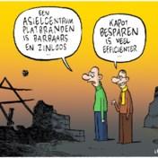 Cartoon van de dag - november 2019
