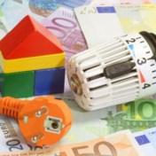 Goedkopere energie duwt inflatie onder 1 procent