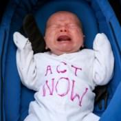 Veranderende klimaat hakt in op onze gezondheid, in de eerste plaats bij kinderen