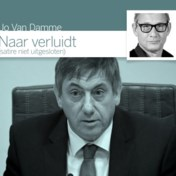 Jan Jambon held van de culturele sector