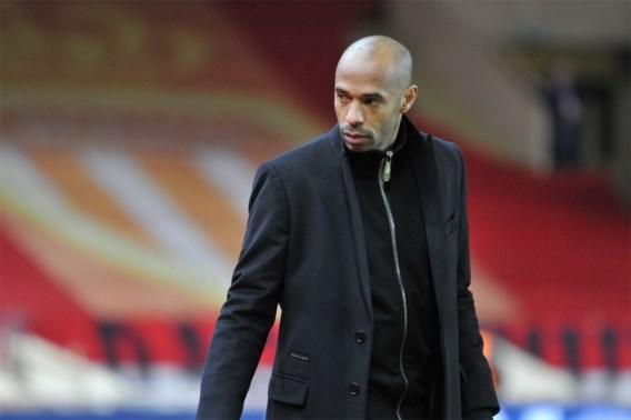 Thierry Henry is de nieuwe coach van Montreal Impact
