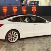Tesla bouwt fabriek bij Berlijn