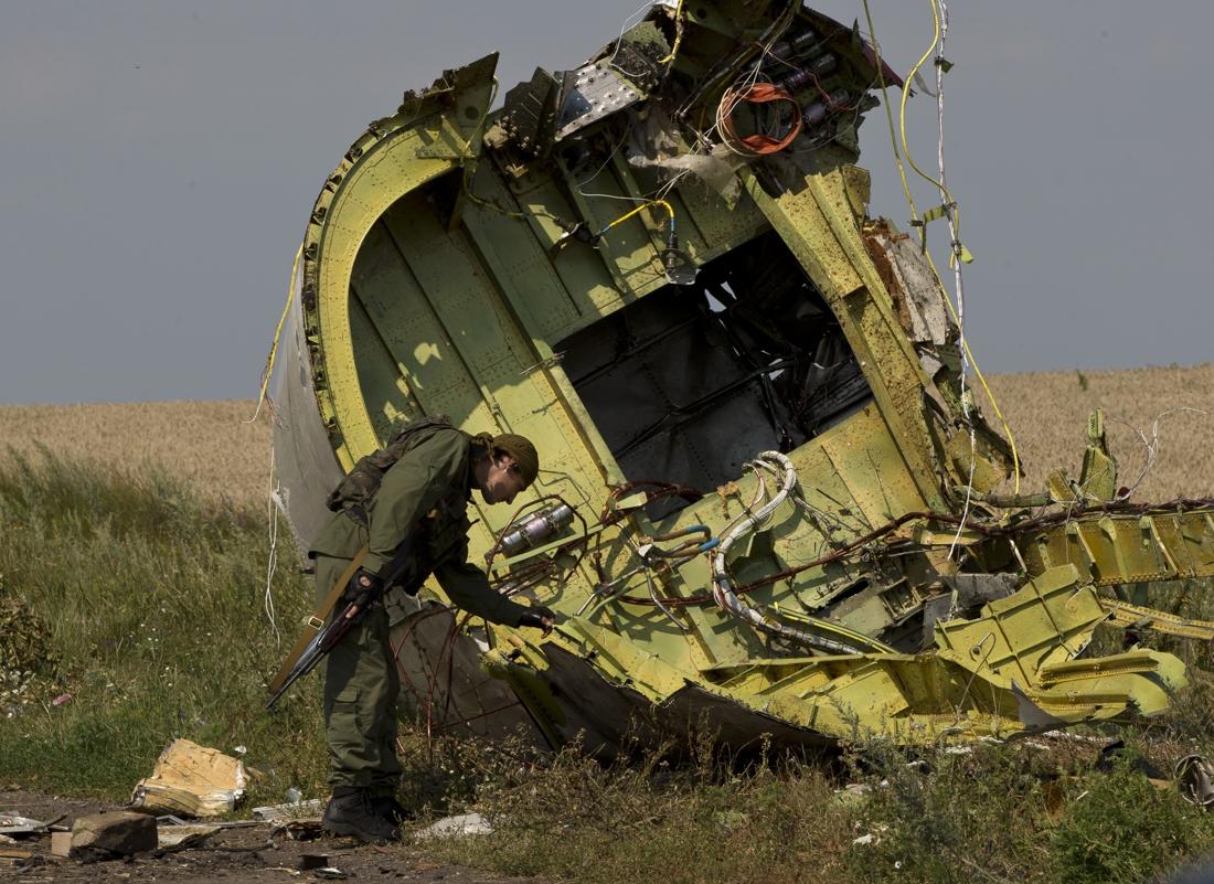 Onderzoekers MH17 nemen Moskou in hun vizier - De Standaard
