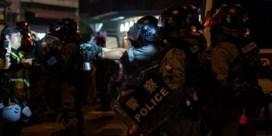 Onverbiddelijke straatprotesten beloven Hongkong een nieuwe dag van chaos