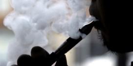 Volksgezondheid neemt eerste mogelijke dode door vaping 'zeer ernstig'