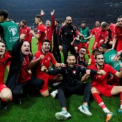 EK 2020. Turkije plaatst zich na draw tegen IJsland, ook Frankrijk gekwalificeerd