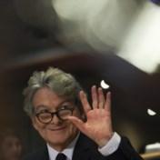 Nieuwe Franse Eurocommissaris Thierry Breton: 'Ik ben volledig onafhankelijk'