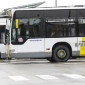 De Lijn staakt voort: vooral actie in Vlaams-Brabant, ook hinder in Oost-Vlaanderen