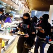 KU Leuven roept studenten uit Hongkong terug: 'Eenmaal moeten vluchten voor traangas'